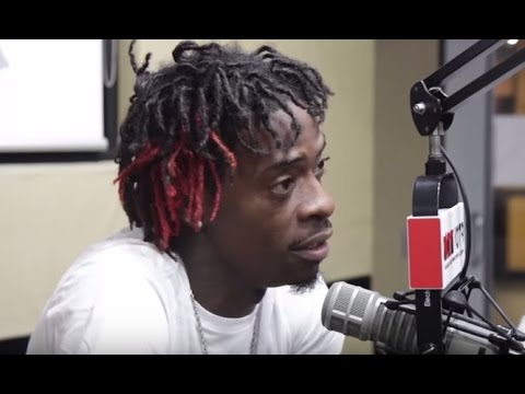 Rich Homie Quan on Rape Lyrics: I'm More Cautious Now in My Rap