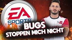 MIRZA VS EA #3 | BUGS STOPPEN MICH NICHT - FAIL HIGHLIGHTS! | FIFA 20 ULTIMATE TEAM