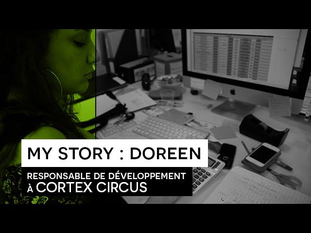 Le Témoignage de Doreen, ancienne étudiante de la FLSH.