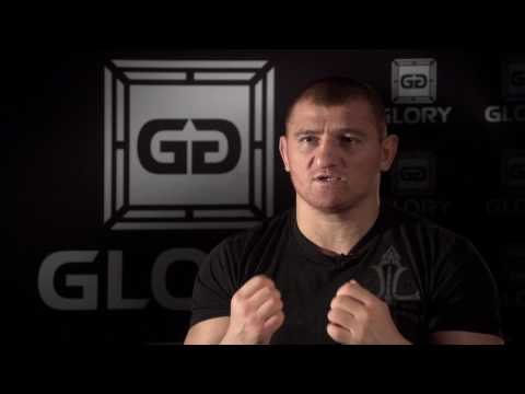 Catalin Morosanu promises a brawl for GLORY 38 CHICAGO debut