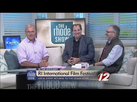 RI International Film Festival returns