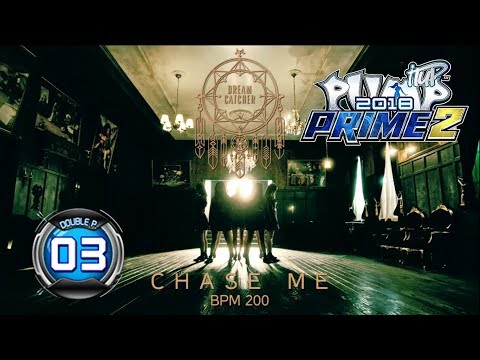 Chase Me DP3 [FREESTYLE Chart] | PUMP IT UP PRIME 2 (2018) Patch 2.01
