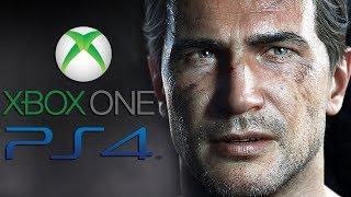 OS GRÁFICOS MAIS REALISTAS DO PS4 E XBOX ONE!
