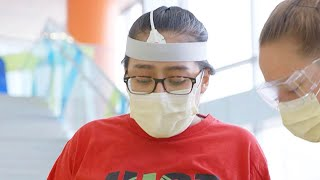 28-Year-Old COVID-19 Patient Gets Double Lung Transplant