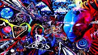 DarkPsy Trance Mix Zero Blade Evil Story