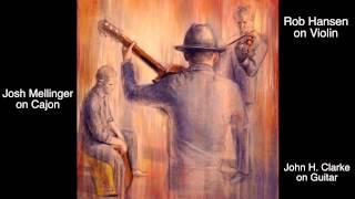 Tempestad (by Juan Serrano) - The John H. Clarke Trio