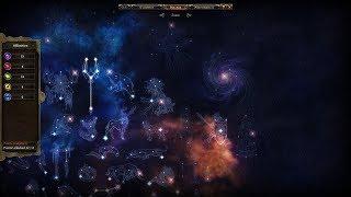 [Grim Dawn] Система Умений и Созвездий