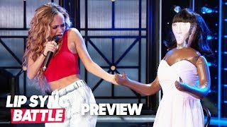 "Vanessa Morgan Will Do You Right By Mario's ""Let Me Love You"" 