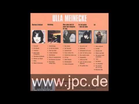 Ulla Meinecke-Valentinstag