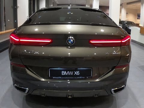 2020-bmw-x6-g06-xdrive-30d-manhattan-green-first-look