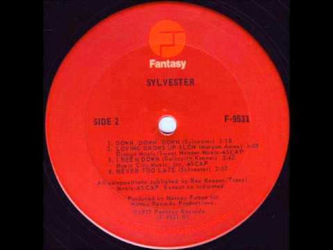 Sylvester-Sylvester(Full Album)