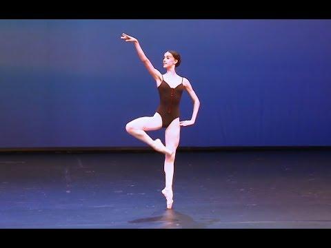 International Ballet Competition Hellas