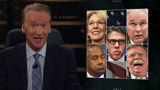 Baixar New Rule: Trump Is Above the Law | Real Time with Bill Maher (HBO)