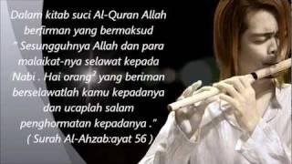 Hasbi Robbi - Alhafiz feat Madrasah Aljunied Angkl