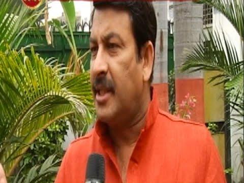 Rafale Deal: Rahul should realise his lies: Manoj Tiwari