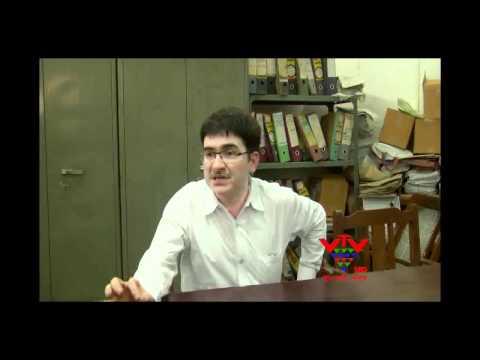 VTV - LACK OF UNIVERSITY PROFESSORS , AHMEDABAD
