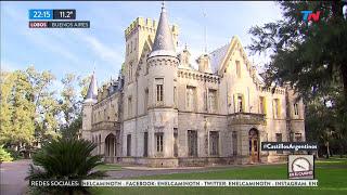 En el Camino 30062017 - Castillos de la Argentina 1ra parte
