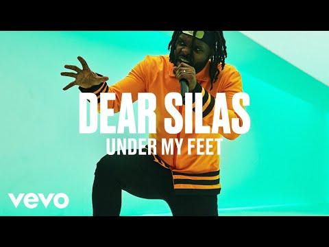 Dear Silas - Under My Feet (Live)   Vevo DSCVR
