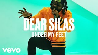 Dear Silas - Under My Feet (Live) | Vevo DSCVR