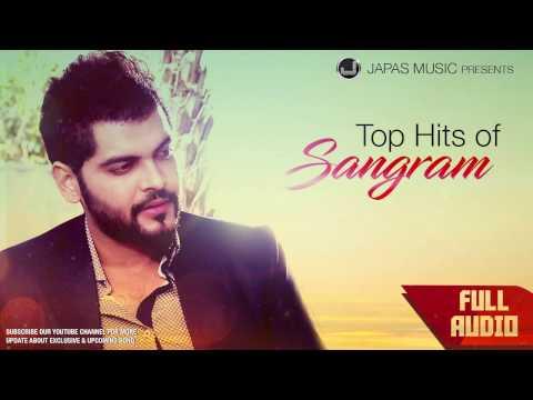 New Punjabi songs 2017   Top Hits of Sangram   Japas Music   Punjabi Songs Collection