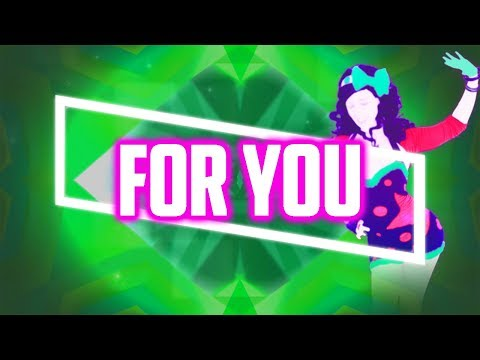 Just Dance 2019: For You by Liam Payne, Rita Ora - Fanmade Mashup.
