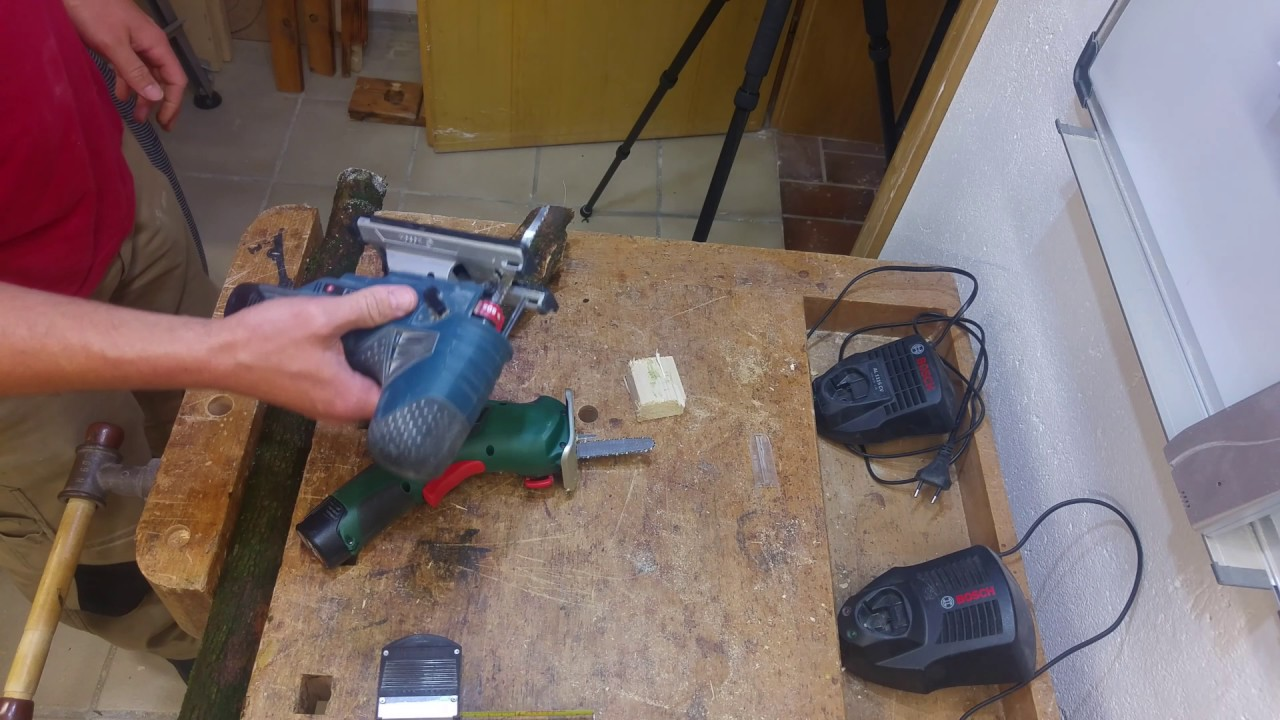 bosch easy cut 12 review - youtube