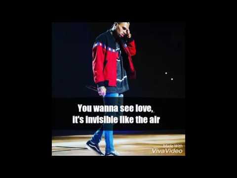Chris Brown - Stars (Official Lyrics)