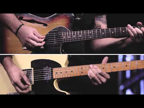I Will Sing   Official Guitar Tutorial   Elevation Worship