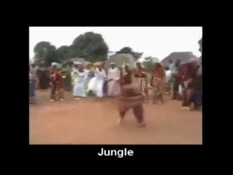 Rucka Rucka Ali - In the Jungle featuring Joseph Kony - PARODY of Kelly Clarkson Stronger
