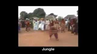 Download Rucka Rucka Ali - In the Jungle featuring Joseph Kony - PARODY of Kelly Clarkson Stronger MP3 song and Music Video