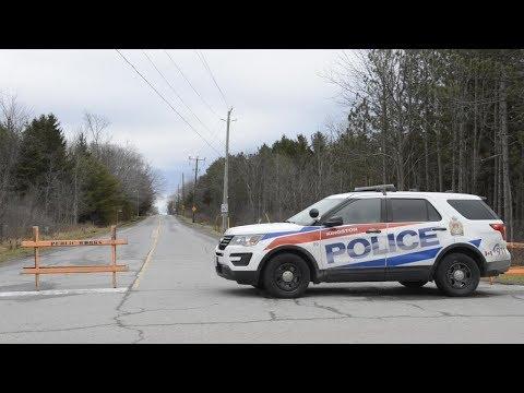 TSB investigating small plane crash in Kingston, Ont.