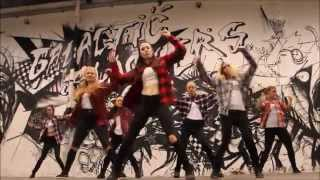 Rambo Kanambo Choreography
