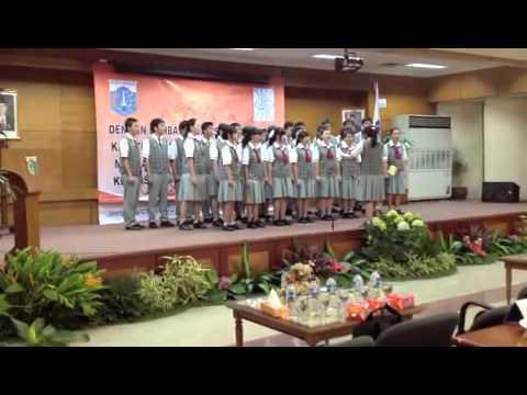 Mars Dinas Pendidikan DKI Jakarta