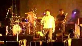 Counting Crows-All my Friends and Lovers 8/8/07