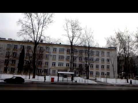 Медведково, улицы Полярная, Тихомирова.