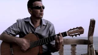 КРАСИВАЯ АКУСТИЧЕСКАЯ ГИТАРА (ИСПАНСКОЕ ФЛАМЕНКО) - Анатолий Зеленков & Spanish Guitar