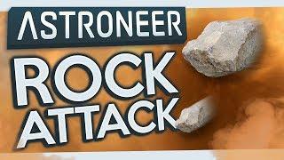 Baixar Astroneer #4 - ROCK ATTACK