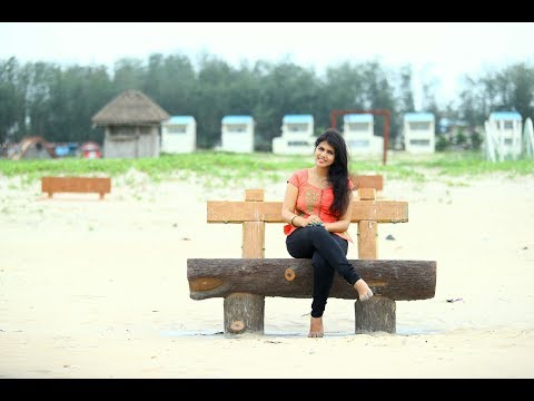 Model Shoot At Kakinada  | Divya Narni |