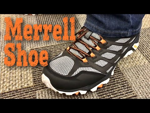 9588ee54cc033 Merrell Men's Moab FST Hiking Shoe Review Discussion
