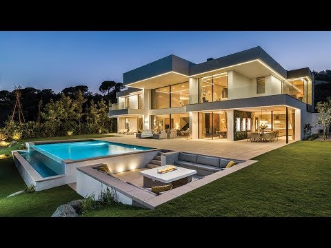 Brand New Luxury Modern Villa in El Madroñal, Marbella, Spain | 3.950.000€