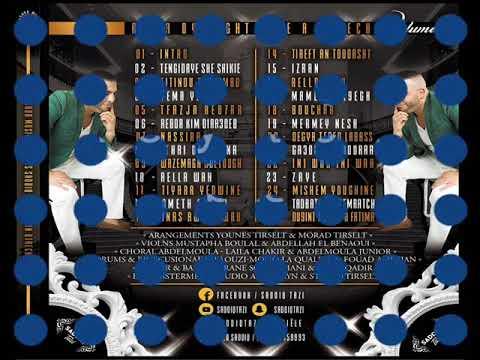 Saddiq Tazi 2019 Sahra Live A Utrecht Vol2   Cocktail Dance Ghorba/Labass @copyright Saddiq Tazi
