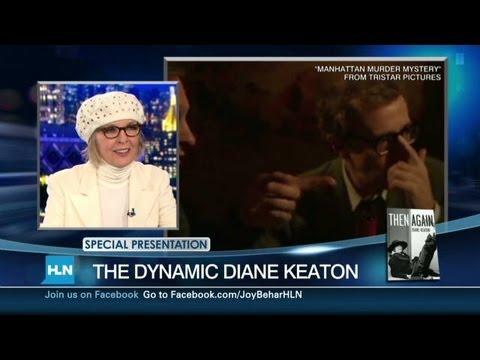 Diane Keaton Woody Allen Had Fantastic Body