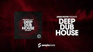 Samplestate presents James Dexter Deep Dub House | Samples Loops Sounds