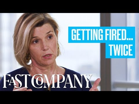 Ellevest CEO Sallie Krawcheck reveals how she got fired... twice | Fast Company
