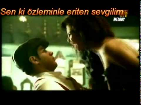 Nancy Ajram -Akhasmak Ah Turkish Subtitle