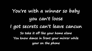 Nelly - Hot in Herre - Lyrics