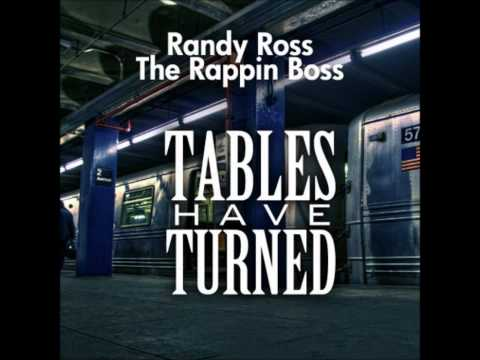 Tupac - Cant C Me ( Randy Ross The Rappin Boss )