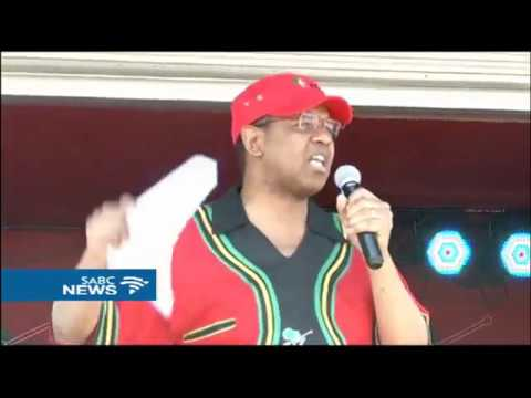 EFF celebrates Heritage Day in Douglas in the Northern Cape