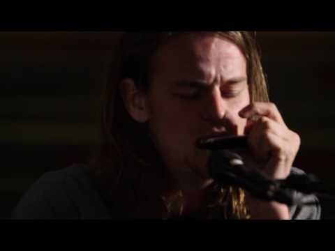 Half Moon Run performs 'Unofferable'