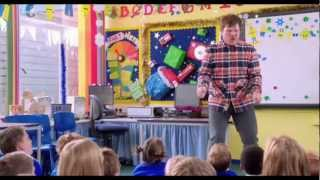 Nativity 2: Hello from Debbie Isitt & the N2 Trailer